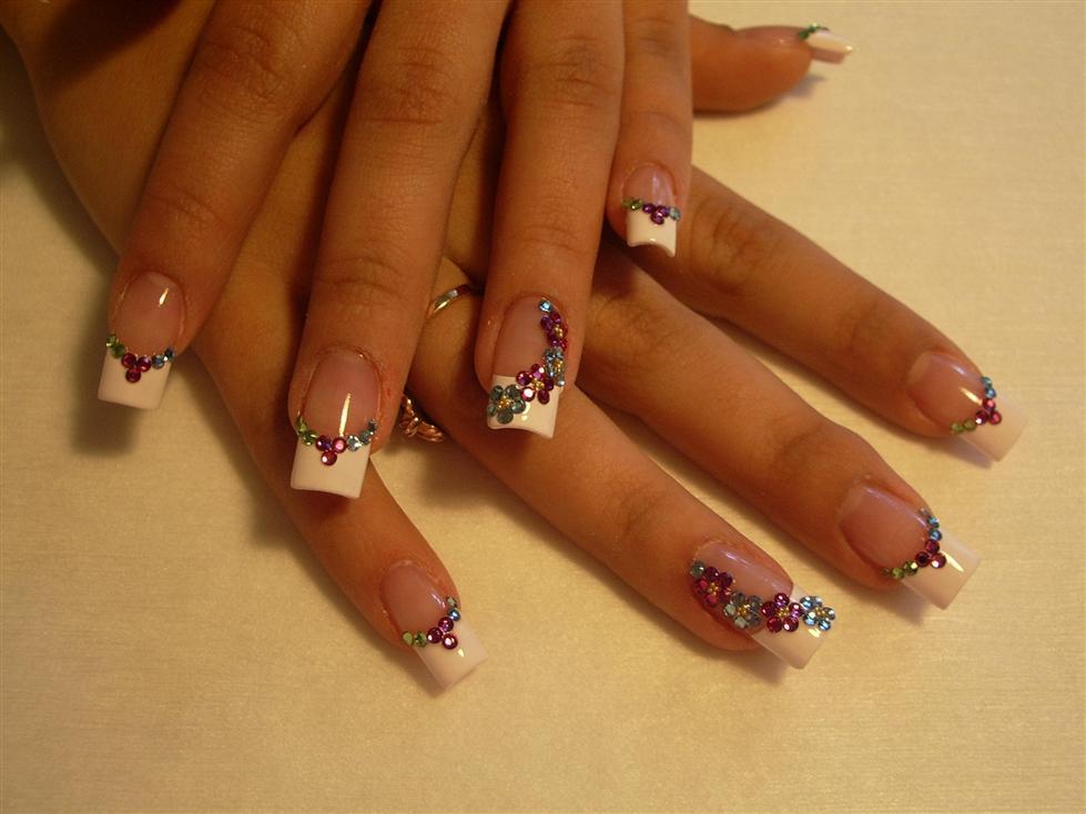 Лучшие ногти