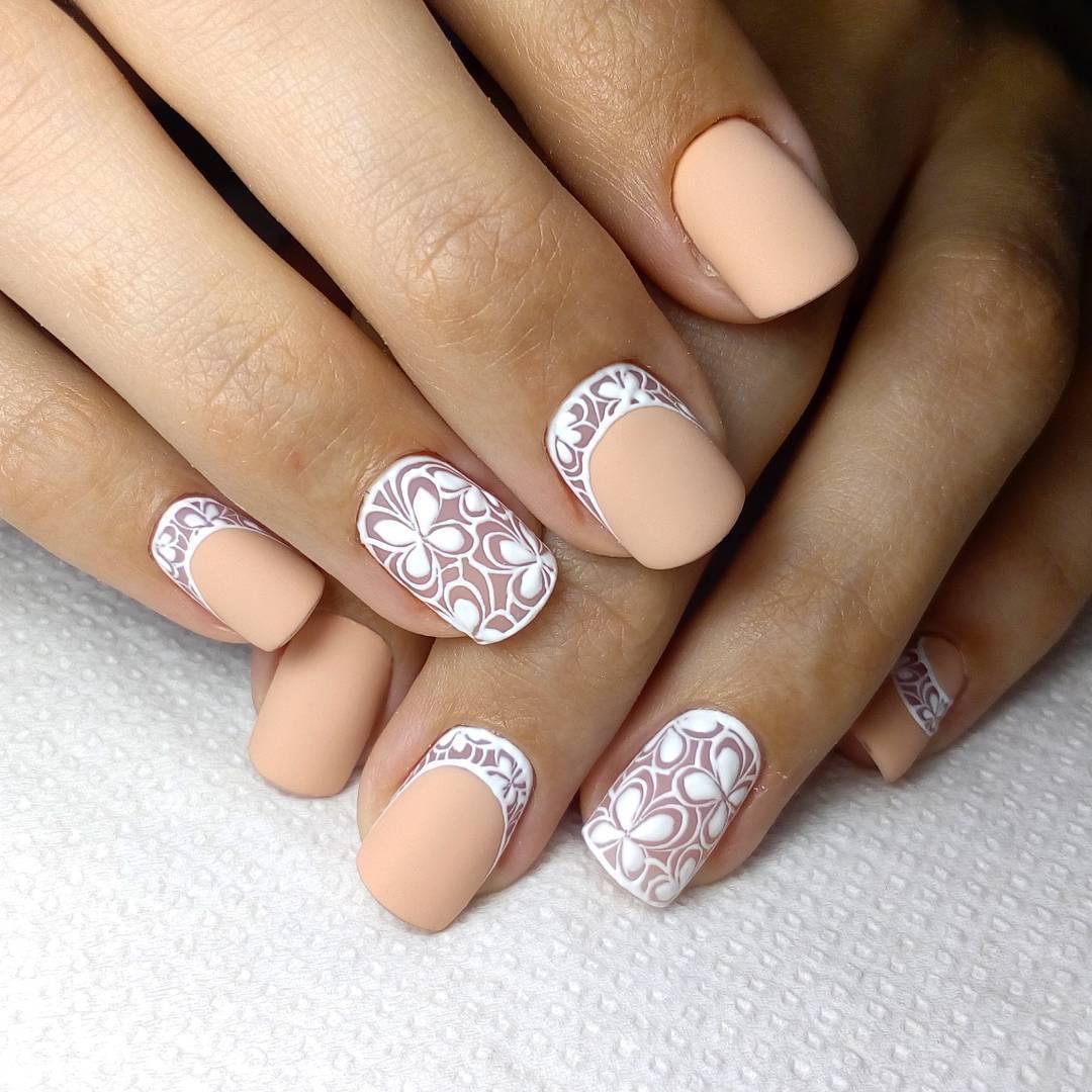 дизайн ногтей светлых тонов фото - Тюменский издательский дом
