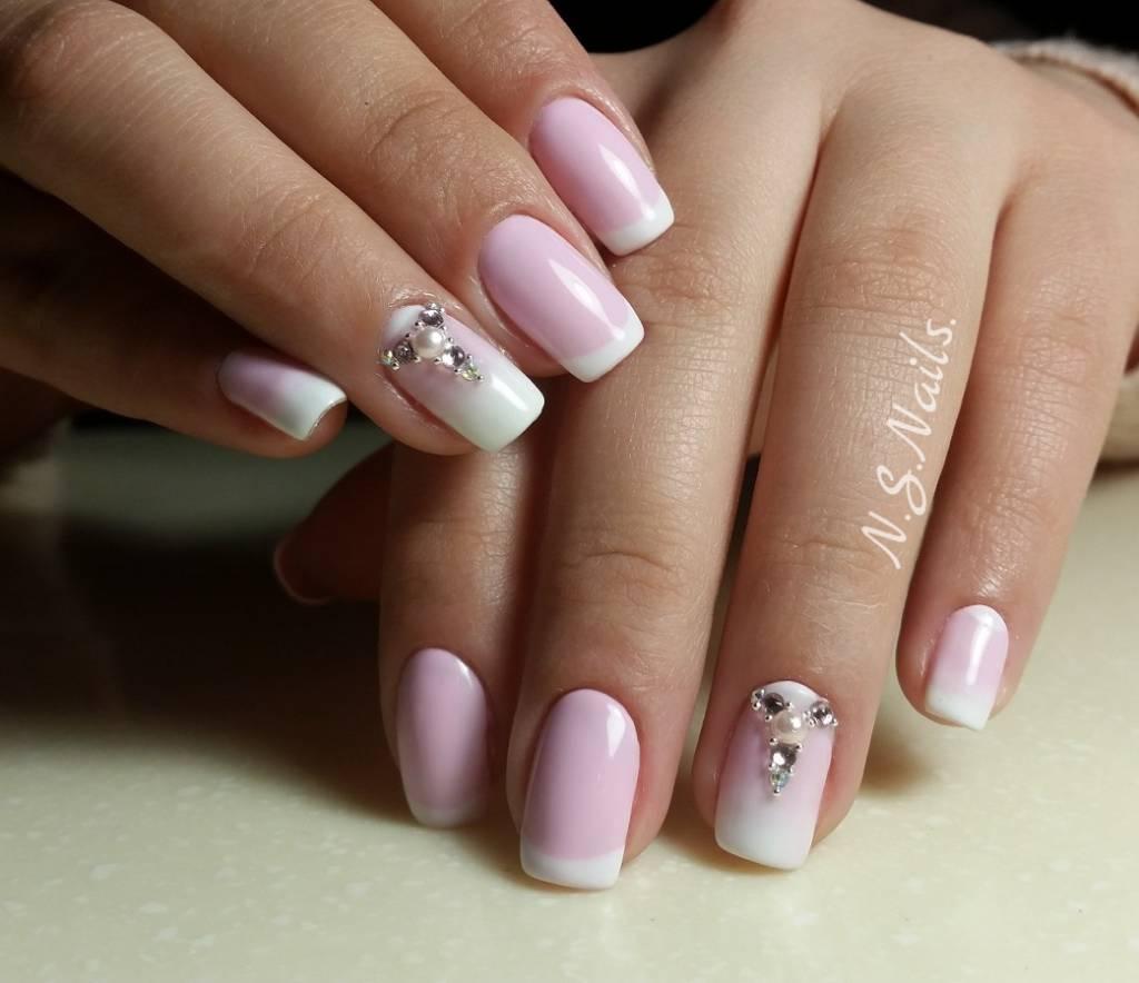 Дизайн ногтей 2018 фото новинки Nail Art Design - 300 9