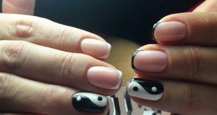 Маникюр по фен-шуй какие пальцы красить