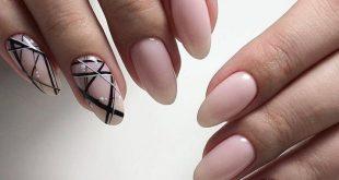 Модный дизайн ногтей 2017 фото новинки