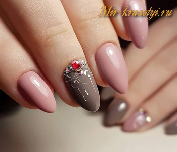 Дизайн ногтей весна лето 23