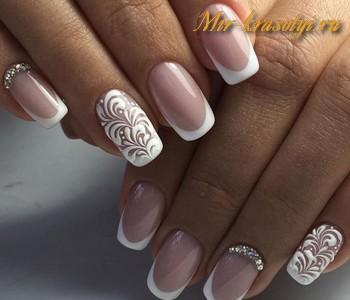 Дизайн ногтей 2018 фото новинки Nail Art Design - 300 60