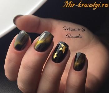 Дизайн ногтей 2018 фото новинки красивый на короткие