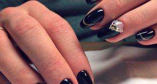 Нарощенные ногти дизайн 2018 фото новинки