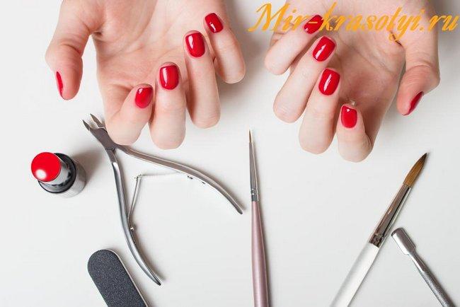Лунный календарь стрижки ногтей на октябрь 2018 года благоприятные дни