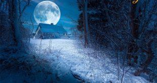 Лунный календарь маникюра на декабрь 2018 года