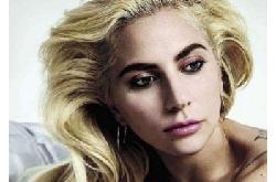 Звездный маникюр: Леди Гага