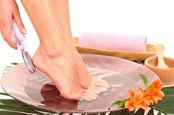 15 ванночек для ваших ног