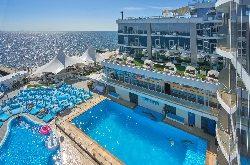 отель на Черном море
