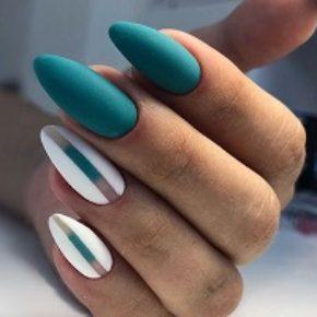 Ногти гель лак дизайн фото лето 2019 новинки