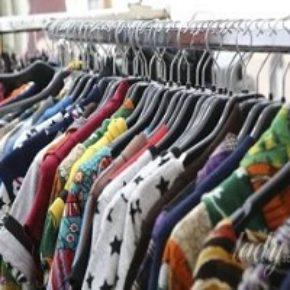 Умные и богатые носят одежду из «вторых рук»: интернет-магазин секонд хенда Оzhur.ru