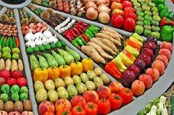 Фермерский рынок на Мытищинской Ярмарке