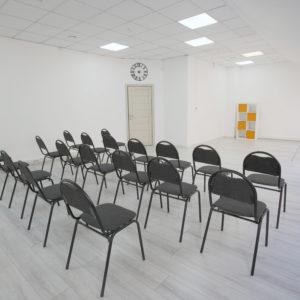 аренда зала для психологических занятий