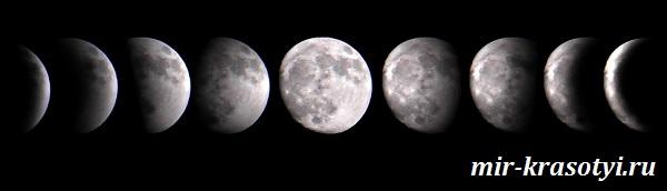 лунный календарь маникюра