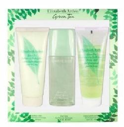 парфюмерия Elizabeth Arden с зеленым чаем