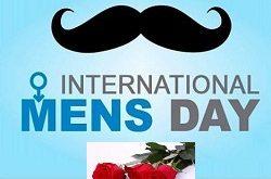 день мужчин