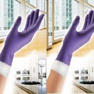 Уборка квартиры и здоровье ваших рук