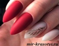 Весенний дизайн ногтей 2020