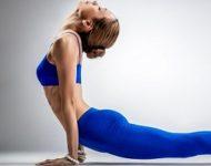 Стретчинг -универсальный комплекс для всего тела