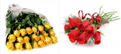 Онлайн-сервис доставки цветов