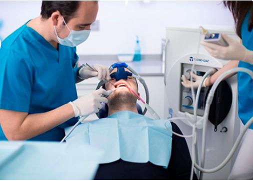 имплантация зубов процедура