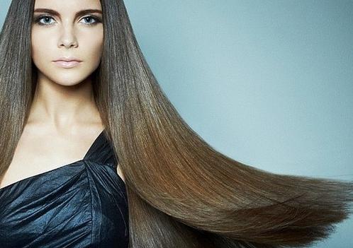 длинный волос: методы отрастить