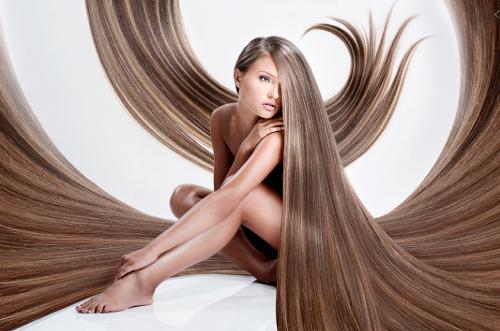 длинный волос: способы отрастить