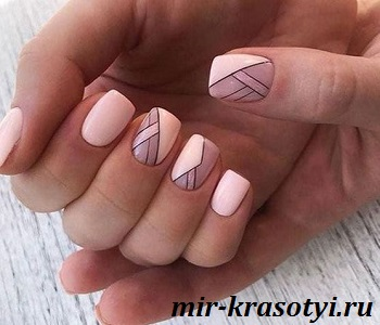 Дизайн ногтей 2022-2023