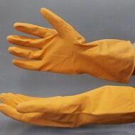 Латексные и резиновые перчатки: где используются, размеры и особенности выбора