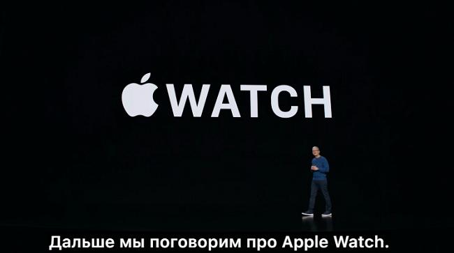 новые часы Apple Watch Series 7